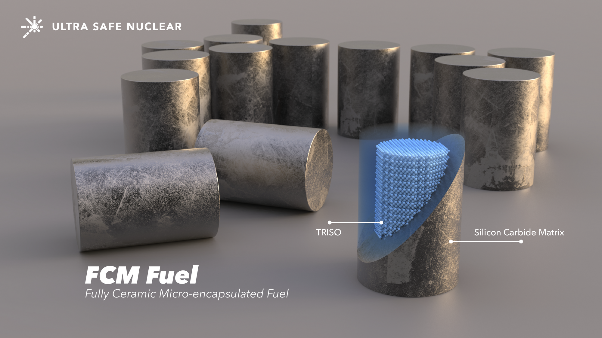 Ultra Safe Nuclear Opens Salt Lake City Facility to Support Development of Fully Ceramic Micro-encapsulated Fuel