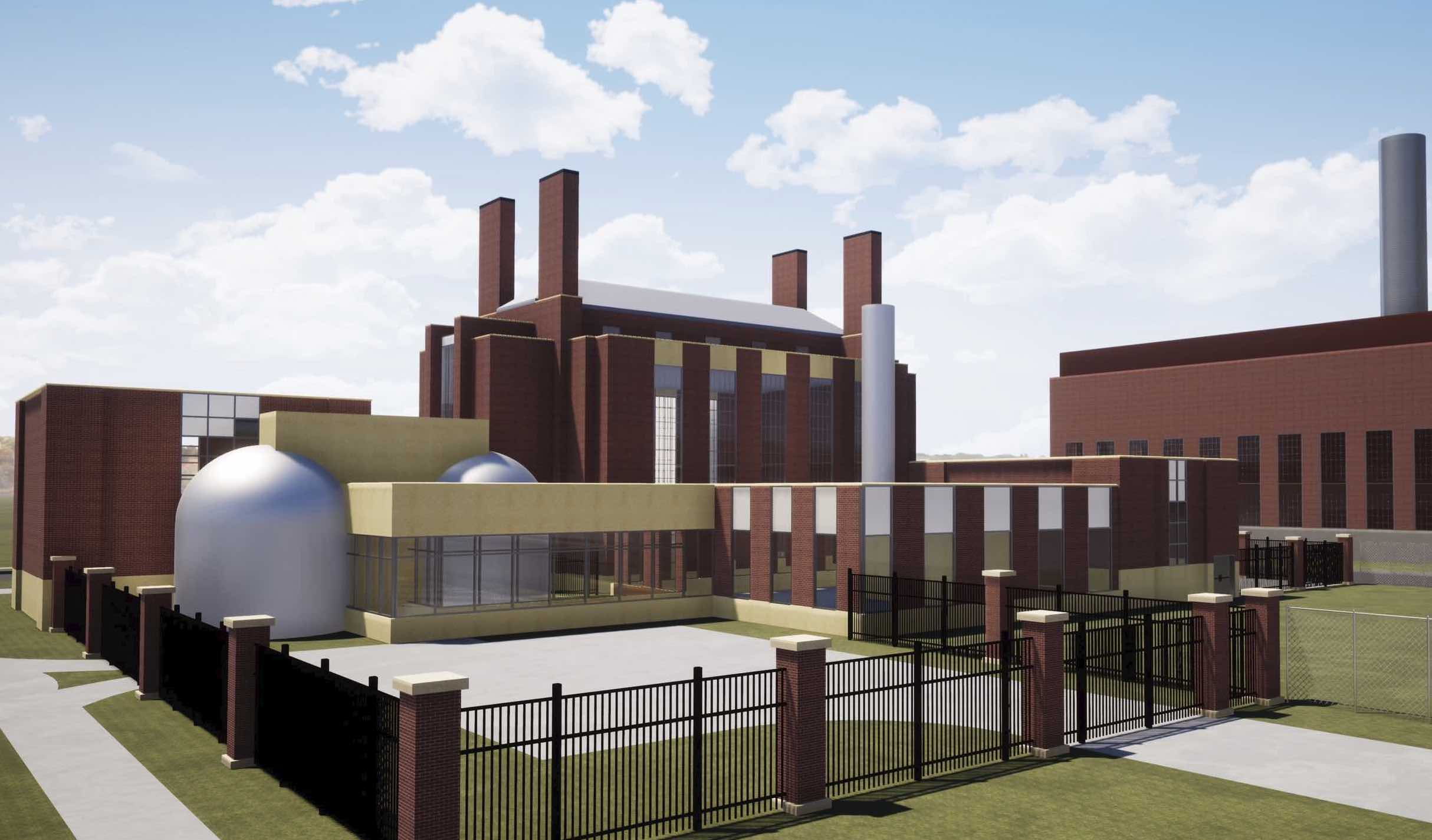 University of Illinois and Ultra Safe Nuclear Corporation Propose First Gen IV Research Reactor at a U.S. University