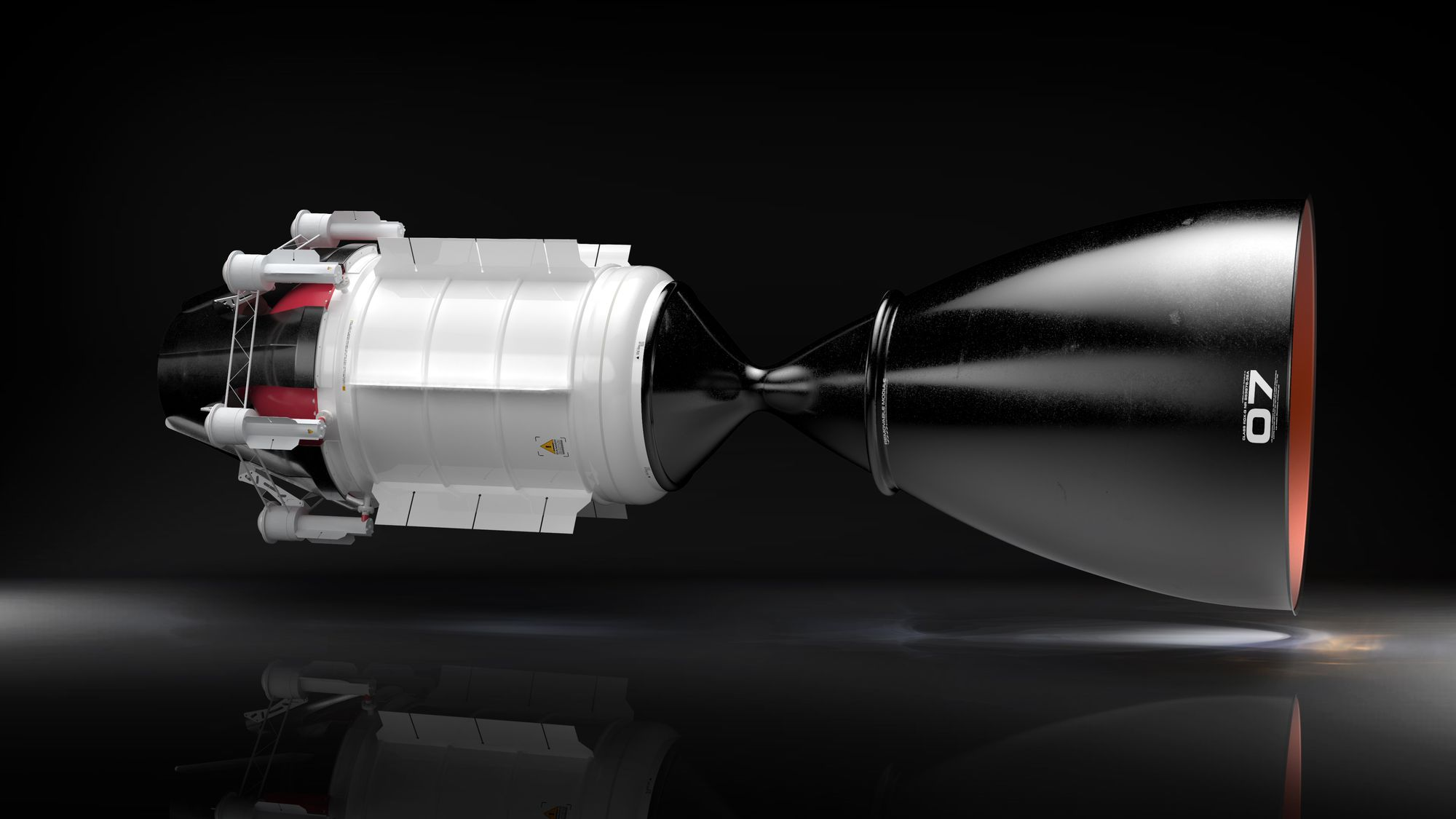 Ultra Safe Nuclear Technologies Delivers  Advanced Nuclear Thermal Propulsion Design To NASA
