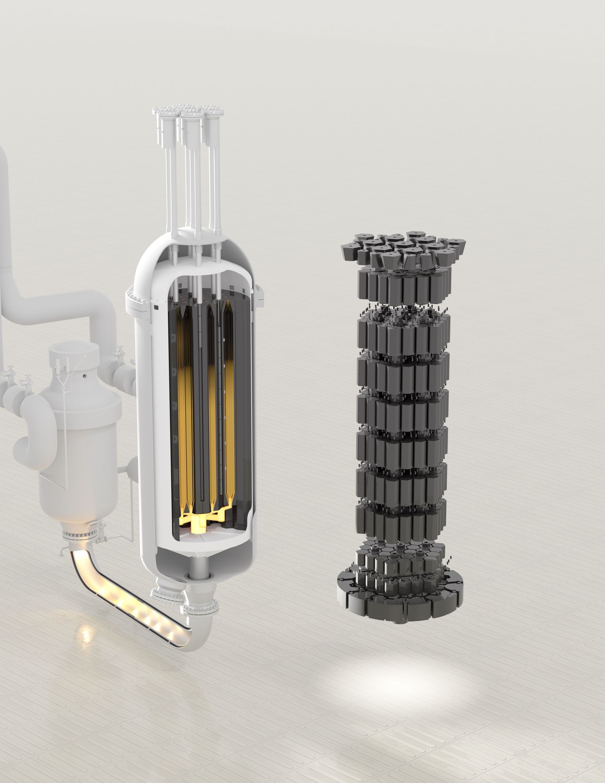 Ultra Safe Nuclear Corp. Micro Modular Reactor  Achieves Canadian Licensing Milestone